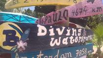 Beach Adventure Tour-Kas Abou, Curacao, 4WD, ATV & Off-Road Tours