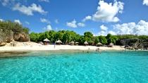 Curacao Beach and Hato Caves Tour, Curacao, null