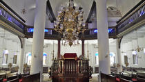 Jewish Heritage of Curacao, Curacao, Cultural Tours