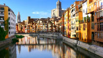 Girona and Wineries of Perelada Private Tour from Barcelona, Barcelona, City Tours