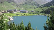 Private Day Tour to Vall de Núria and Camprodón from Barcelona, Barcelona, Private Day...