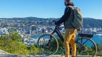 Full-Day Self-Guided Electric Bike Tour of Wellington, Wellington, Helicopter Tours