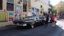 Inner West Walking Tour from Newtown Including Coffee, Sydney, Coffee & Tea Tours
