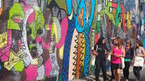 Newtown and Enmore Street Art Walking Tour Including Craft Beer, Sydney, Walking Tours