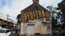 Private Chippendale and Redfern Neighborhoods Walking Tour, Sydney, Walking Tours