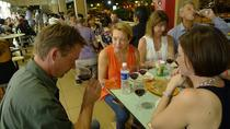 Hawker Wine Safari at Maxwell Food Centre, Singapore, Dining Experiences