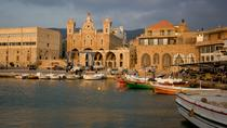 Day Trip: Anfe, Al Nouriyeh Monastery and Batroun City Tour from Beirut, Beirut, Day Trips