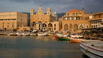 Private Tour: Anfe, Al Nouriyeh Monastery and Batroun Day Trip from Beirut, Beirut, Day Trips