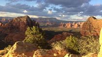 Trail Yoga, Sedona, Hiking & Camping