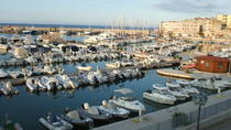 Bisceglie private walking tour, Bari, Cultural Tours