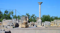 Canosa Roman Town Walking Tour: A Hidden Treasure Chest Full Of History, Bari, Historical & ...