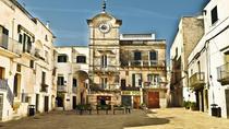 Cisternino 2-hour private tour: a proper authentic Italian Puglian village, Brindisi, Private...