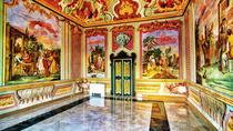 Martina Franca 2-hour tour: a gem among Baroque and Rococo style, Alberobello & Locorotondo,...