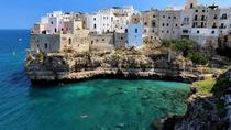 Polignano a Mare walking tour: Volaaaree hoo hoo, Bari, Walking Tours
