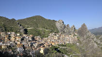 Private guide Castelmezzano, one of the most beautiful villages in Italy, Basilicata, Private...