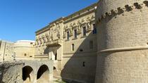 Private guide Corigliano Otranto, a corner of Greece in Italy, Lecce, Private Sightseeing Tours