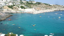 Private tour Castro (Puglia), great view on the sea, Lecce, Private Sightseeing Tours