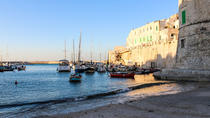 Private tour Giovinazzo, interesting combination of defence from the sea and beauty, Bari, Private...