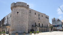 Private tour guide Conversano, the history of ancient Norba a few steps from the sea, Bari,...