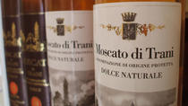 Private Tour: Trani walking tour with Moscato wine tasting, Bari, Private Sightseeing Tours