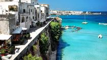 Tour privado: recorrido guiado a pie de Otranto, Lecce, Private Sightseeing Tours