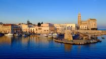 Trani Private Walking Tour, Puglia, Private Sightseeing Tours