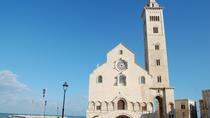 Trani Private Walking Tour, Puglia, Private Sightseeing Tours