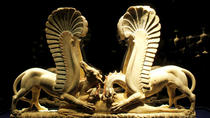 Visit of the archaeological museum of Ascoli Satriano: in the reign of the griffins, Bari, Cultural...
