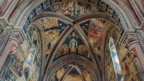 Walking tour Galatina, outstanding, mind-blowing Giottesque frescoes in Puglia, Lecce, Cultural...