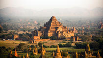 A Visit to the Land of Pure Burmese in 5 Days, Yangon, Multi-day Tours