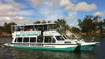 Murray River Lunch Cruise from Mandurah, Western Australia, Multi-day Cruises