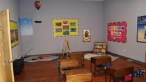 Escape The Room Game - Children's Classroom, San Antonio, Family Friendly Tours & Activities