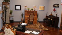 Escape The Room Game - Library of Secrets, San Antonio, Family Friendly Tours & Activities