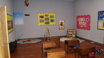 The Classroom Escape Room, San Antonio, Family Friendly Tours & Activities