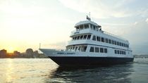 Bootstour bei Sonnenuntergang in Boston, Boston, Sunset Cruises