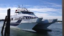Salem High-Speed Ferry, Boston, Food Tours