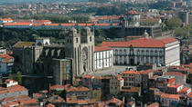 Authentic Oporto Walking Tour with Wine Tasting, Porto, Half-day Tours