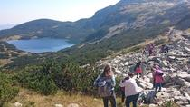 2-Day Hiking Tour to Seven Rila Lakes from Nessebar, Sunny Beach or Burgas, Costa do Mar Negro