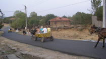 Bulgarian Traditional Villages Half Day Trip from Nessebar and Sunny Beach, Costa do Mar Negro