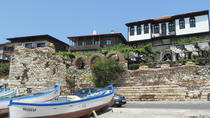 Nessebar Old Town Walking Tour, Black Sea Coast