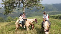 Horseback Riding Tour to the Sink Hole in Santa Familia, San Ignacio, Horseback Riding