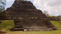 Horseback Riding Tour to Xunantunich, San Ignacio, Archaeology Tours