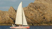 Half-Day Catamaran Trip in Menorca, Menorca, Sailing Trips