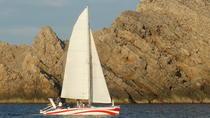 Half Day Catamaran Trip in Menorca, Menorca, Sailing Trips