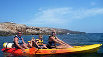 Kayak Tour of Menorca, Menorca, Kayaking & Canoeing
