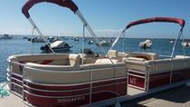 Half-day Ria Formosa Natural Park Four Islands Boat Cruise from Faro, Faro, Day Cruises