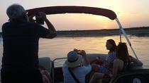 Ria Formosa Catamaran Sunset Tour from Faro, Faro, Catamaran Cruises