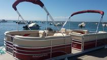 Ria Formosa Natural Park Boat Trip, Faro, Catamaran Cruises