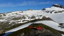 35 Minute Eastbound Tour, Seward, Helicopter Tours