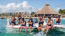Jungle and Punta Nizuc Reef Tour in Cancun, Cancun, Eco Tours
